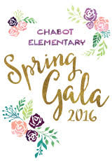Spring Auction 2016