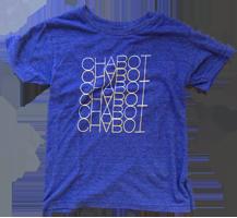 Chabot T-Shirt