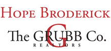 Hope Broderick The Grubb Co