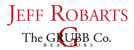 Jeff Robarts The Grubb Co