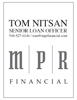 MPR Financial
