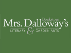 Shop For Books & Gifts At Mrs. Dalloway's & Earn Money for Chabot!