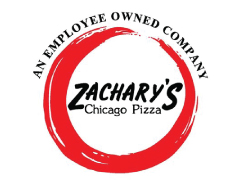 Eat and Earn for Chabot at Zachary's Pizza Wednesday, January 31