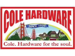 Cole Hardware Shopping Night For Chabot: March 23