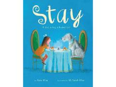 Family Reading Night Featuring Local Illustrator M. Sarah Klise