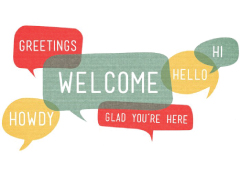 Help Us Welcome New Families to Chabot!