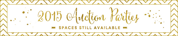 2015 Gold Fever Auction - Parties