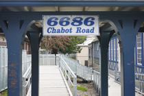 Chabot Elementary
