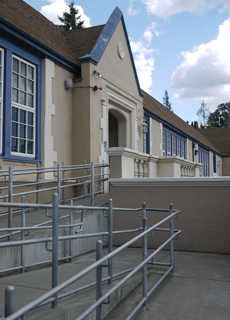 Anthony Chabot Elementary School