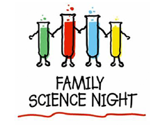 Family Science Night is Coming to Chabot on October 1st