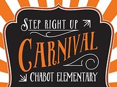 Fall Carnival 2015