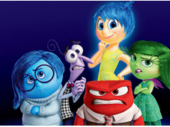 Kids' Night Out, Friday October 23: Inside Out