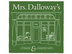 Mrs. Dalloway's Benefit Fundraiser, November 13-15