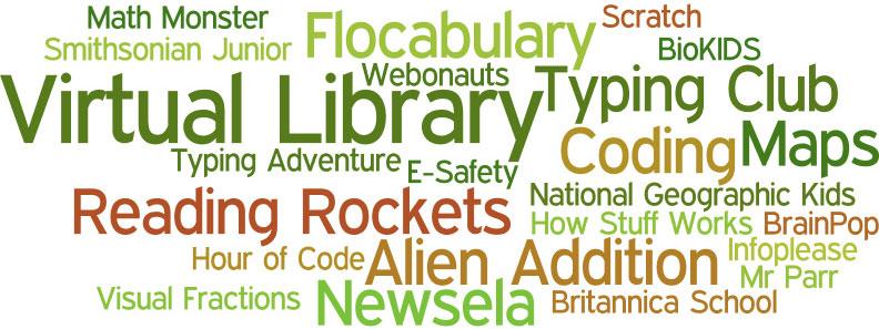 Chabot Virtual Library