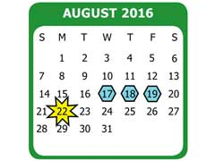 2016-17 OUSD Calendar Now Available!
