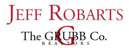 Jeff Robarts The Grubb Co