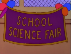 Chabot Science Fair: March 28