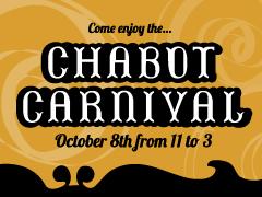 Chabot Carnival 2017