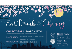 Last Chance To Buy Gala Tickets!!