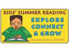 Lots Happening at the Library This Summer