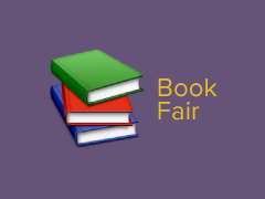 Book Fair December 2nd – 6th