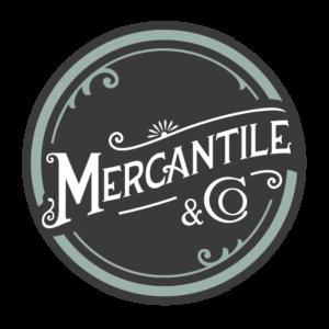 Mercantile & Co Logo