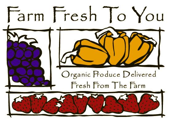Farm Fresh to You Chabot