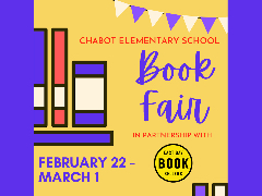Online Book Fair, February22 – March 1